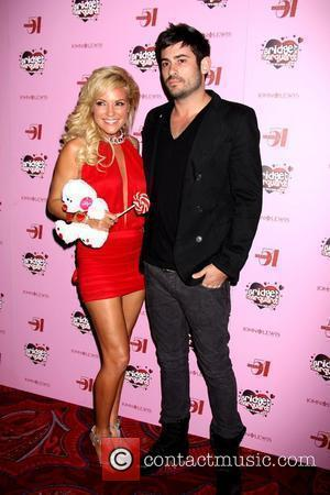Bridget Marquardt of 'The Girls Next Door' and Nick Carpenter Bridget Marquardt of 'The Girls Next Door' hosts A Sexy...