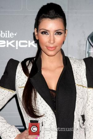 Kardashian's California Boutique Hit By Copycat Vandals