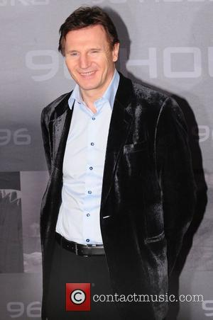 Neeson Supports Horse-carriage Industry