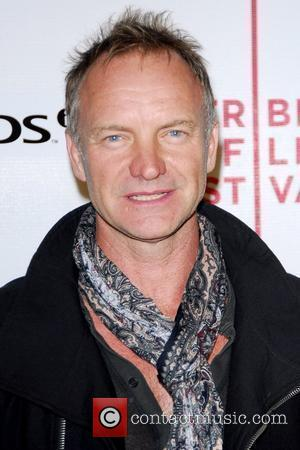Sting's Daughter Fractures Skull