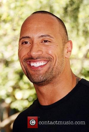 Dwayne Johnson 8th Annual Tribeca Film Festival - 'Racing Dreams' premiere held at the SVA Theatre New York City, USA...