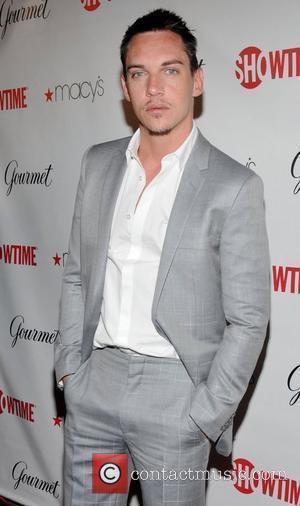 Jonathan Rhys Meyers Season 3 Premiere of 'The Tudors' Conde Nast Building New York City, USA - 30.03.09