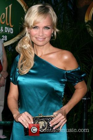 Chenoweth Is Walking Wounded