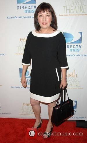 Actress Elizabeth Pena Dies At Age 55