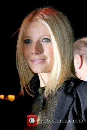 Paltrow And Martin To Spend Valentine's Day Apart