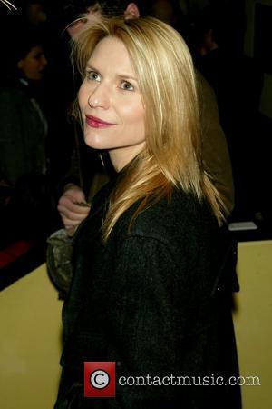 Claire Danes Opening Night After Party for 'Uncle Vanya' held at Pangea - Inside New York City, USA - 12.02.09