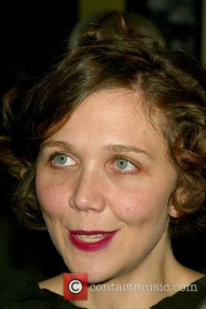 Maggie Gyllenhaal Opening Night After Party for 'Uncle Vanya' held at Pangea - Inside New York City, USA - 12.02.09