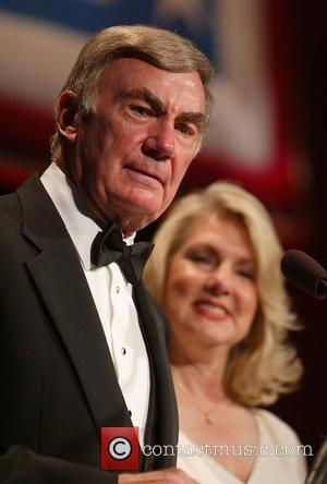 Sam Donaldson Jan Smith