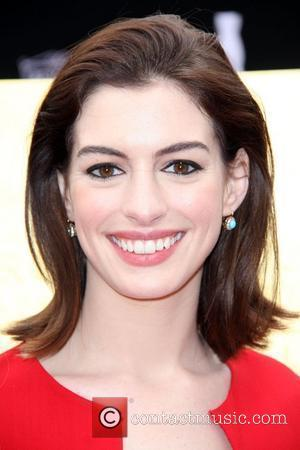 Hathaway To Front Marc Jacobs Ads?