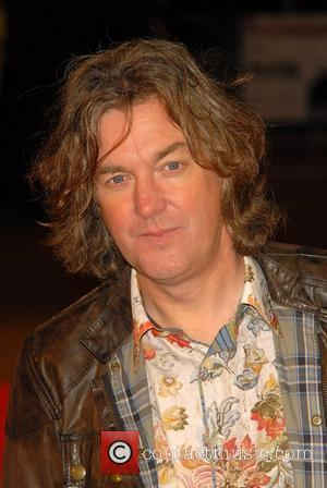 James May UK premiere of 'Valkyrie' - arrivals London, England - 21.01.09
