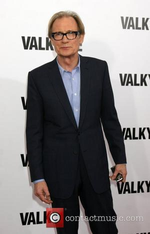 Directors Guild Of America, Bill Nighy