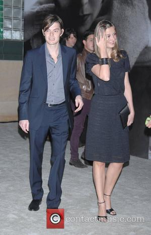 Sam Riley and Alexandra Maria Lara Private view of 'Vanity Fair Portraits: Photographs 1913 - 2008' at LACMA - Arrivals...