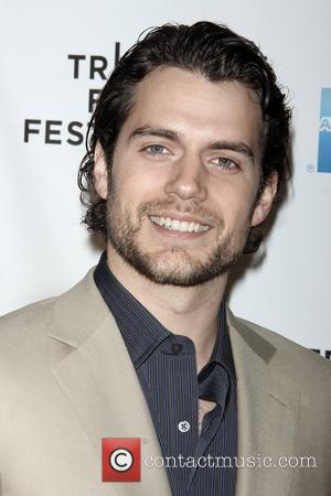 Henry Cavill The premiere of 'Whatever Works' during the 2009 Tribeca Film Festival held at Ziegfeld. New York City, USA...
