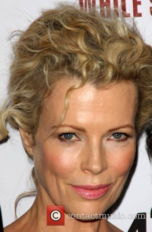 Basinger Gets A Texas Release