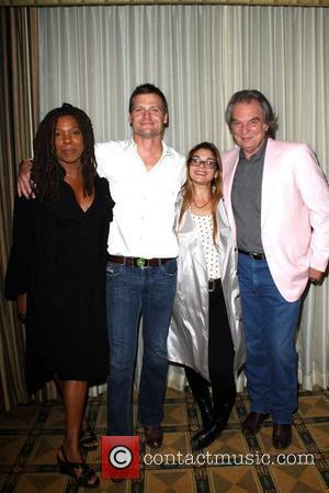 Lorraine Toussaint, Bailey Chase, Laura San Giacomo and Leon Rippy 'WIF' Women In Film Annual Networking Forum the Saving Grace...