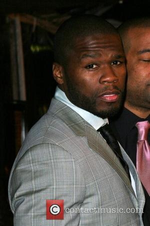 50 Cent's General Motors Truck Plans Cancelled