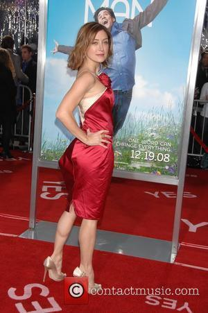 Sasha Alexander Los Angeles Premiere of 'Yes Man' held at the Mann Village Theatre - Arrivals Los Angeles, California -...