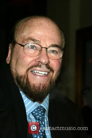 James Lipton Opening Night of Will Ferrell's You're Welcome America, A Final Night with George W. Bush at the Cort...