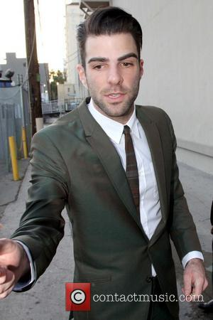 Star Trek, Zachary Quinto