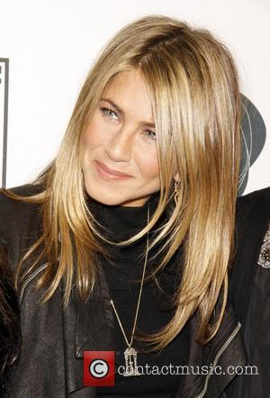 Aniston Not Planning Trip To Cougar Town