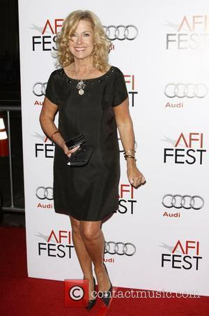 Catherine Hicks and Afi