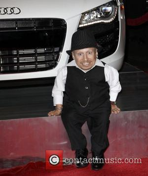 AFI, Grauman's Chinese Theatre, Verne Troyer