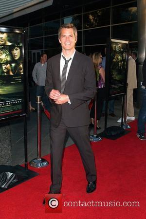 Timothy Olyphant The premiere of 'A Perfect Getaway' held at the Arclight Cinerama Dome. - Arrivals Hollywood, California - 05.08.09