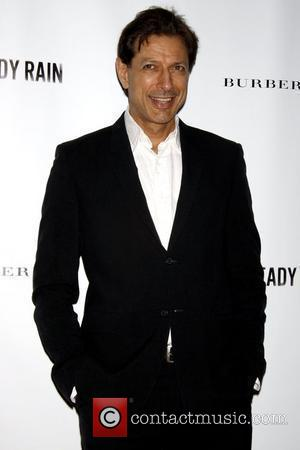 Goldblum Quits Law & Order Show