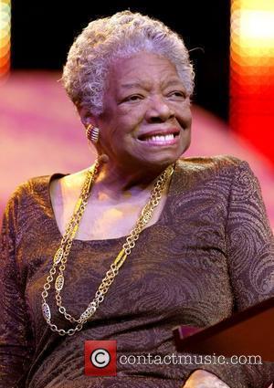 Maya Angelou AARP Expo Vegas@50 at Sands Expo Center - Day 3 Las Vegas, Nevada - 24.10.09