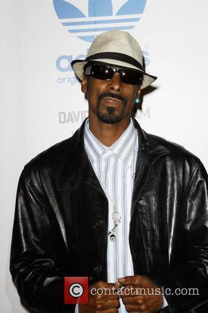 Snoop Dogg Not Bulletproof