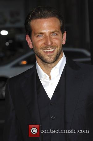 Bradley Cooper, Grauman's Chinese Theatre