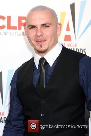 Pitbull To Reign Over Miami's Calle Ocho Celebrations