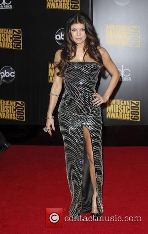 Fergie, American Music Awards