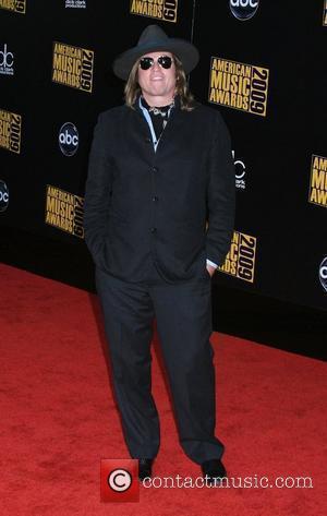 Val Kilmer, American Music Awards