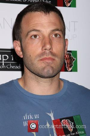 Affleck And Garner Plan Another Movie Collaboration