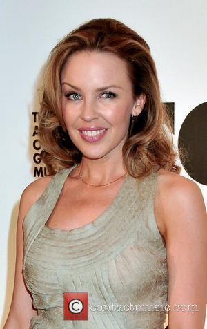 Sexy Minogue Ad Tops Poll