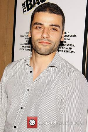Oscar Isaac Opening Night of 'The Bacchae' at the Delacorte Theater in Central Park New York City, USA - 24.08.09