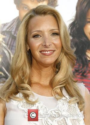 Kudrow's Trusting Marriage