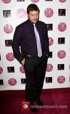 Chris Pratt The 7th annual Best In Drag show held at The Orpheum Theatre - Arrivals Los Angeles, California -...