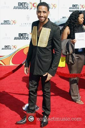 Ryan Leslie 2009 BET Awards held at the Shrine Auditorium - Arrivals Los Angeles, California - 28.06.09
