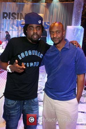 Wale and Steven Hill Grey Goose and BET Presents 'Rising Icons' at BET Studios New York City, USA - 28.07.09