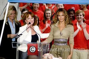Beyonce Delays Australian Tour