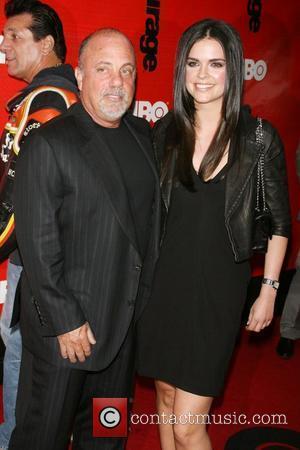 Billy Joel, Dirty Dancing, Hbo, Yigal Azrouel and Ziegfeld Theatre