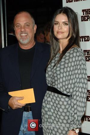 Joel Dating Actress After Marriage Split