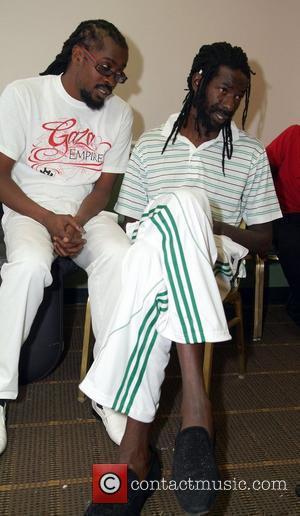 Buju Banton Appeals Drug Conviction