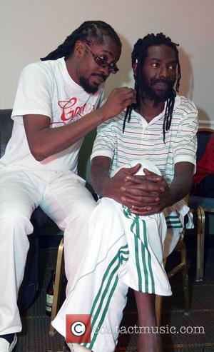 Buju Banned From The Us