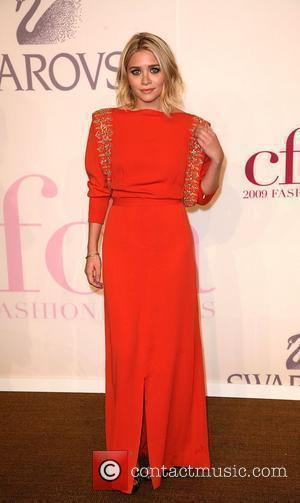 Olsen Twins Handed Fashion Accolade
