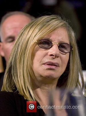 Streisand's Stagefright Prompted By Forgotten Lyrics