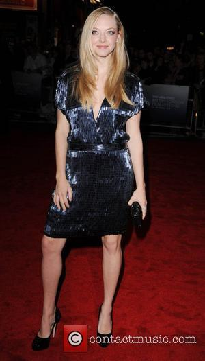Amanda Seyfried  attends the premiere of Chloe at Vue, Leicester Square, London, England- 22.10.09
