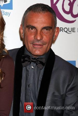Audigier At The Centre Of Jackson Photo Controversy